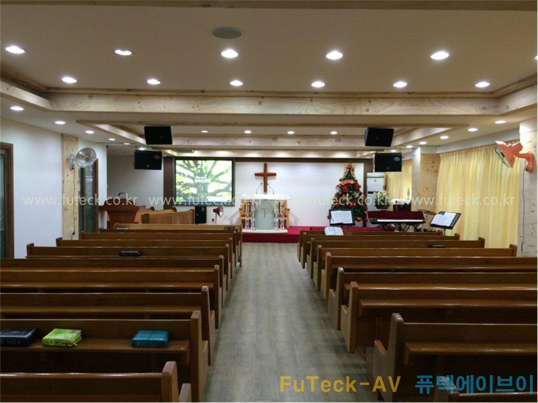 [1502-0106] 군산 행복한교회 - 프로젝터 램프교체 02.jpg