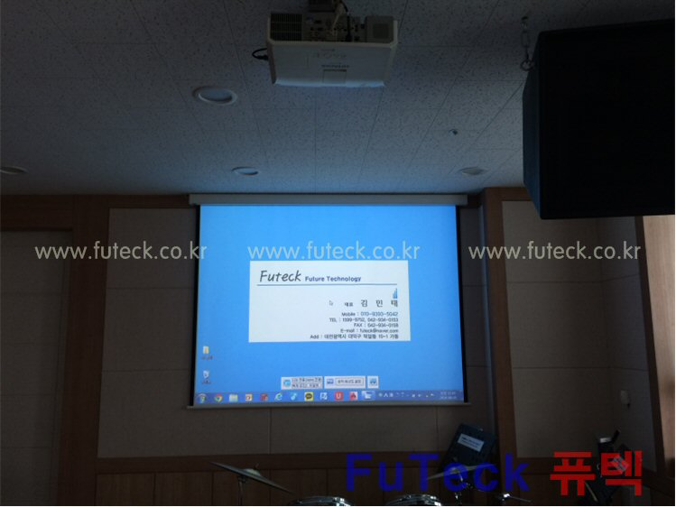 [1438-0801] 신흥장로교회 - 프로젝터 교체4.jpg