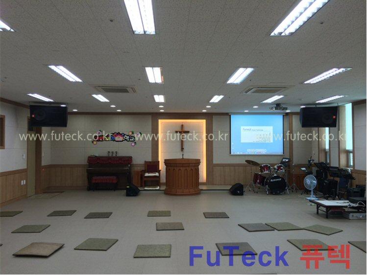 [1438-0801] 신흥장로교회 - 프로젝터 교체5.jpg