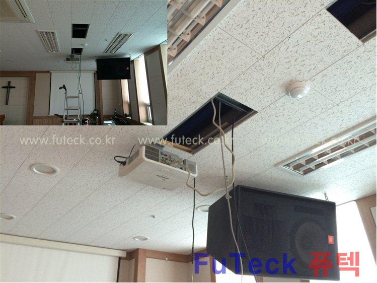 [1438-0801] 신흥장로교회 - 프로젝터 교체3.jpg